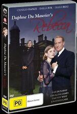 Daphne Du Maurier's - Rebecca DVD BRAND NEW SEALED