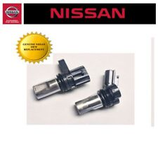 Genuine Nissan OEM 3.5L & 4.0L V6 Camshaft Position Sensor Kit