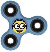 Ich - Einfach Unverbesserlich Fidget Spinner Minion Smile NEU & OVP