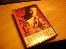Bruce Springsteen Better Days  cassette tape single
