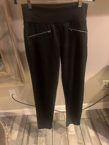 Charlotte Russe Xl Leggings With Zippers Never Worn