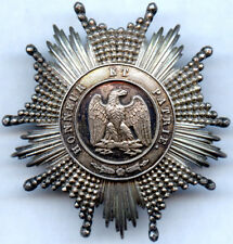 France Napoleon III Order of Legion of Honour Breast Star