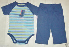 fd8013ac0d60 Small Wonders 100% Cotton Clothing (Newborn - 5T) for Boys