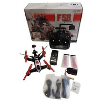 Dromocopter F58SIC +Walkera Goggle 4