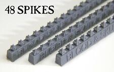 Spikes, Medium/Short- Sampler