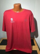 Mens Under Armour Heat Gear S/S Athletic T-Shirt Size 3XL XXXL - Wounded Warrior