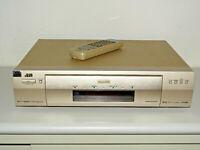 JVC HR-S9600 High-End S-VHS Videorecorder inkl. FB, 2 Jahre Garantie