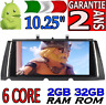 """10,25"""" ANDROID 9.0 BMW serie 7 F01 F02 CIC 4PIN (2009-2012) GPS AUTO RADIO MOVIL"""