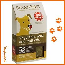 SmartBarf - Dog Vegetable, seed and fruit mix 500g dog supplement