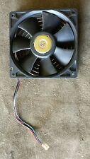 Gateway 960 980 Server Chassis Fan AFB121SH 8006323 with Metal Guard