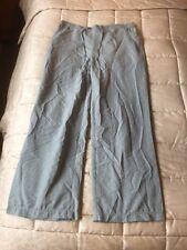 Rohan Señoras Thai Pantalones Talla 12-Excelente Estado