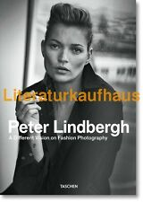 Peter Lindbergh. A Different History of Fashion +++ Peter Lindbergh +++ Peter...