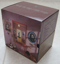 PINK FLOYD, OH BY THE WAY 16 CD OFFICIAL EDITION DELUXE BOX SET (SEALED)