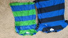 mens - ABERCROMBIE & FITCH shirt  Lot- XL - MUSCLE -