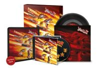 JUDAS PRIEST - FIREPOWER  2 CD NEU