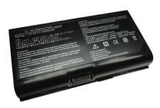 Li-Ion AKKU für ASUS X70SR-7S120C N90 N90S N90Sv N90Sc