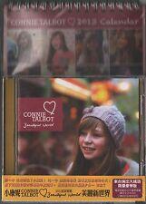 Connie Talbot: Beautiful World (2012) CD OBI TAIWAN + 2013 CALENDAR