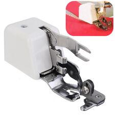 Pied de Biche Presseur Coupeur Couture Machine A Coudre Presser Foot Domestique