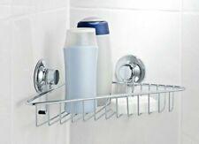 Badezimmer ablagen duschablage mit ansaugend montage günstig
