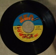 """David T Walker - Love Vibrations / Doo Doo 7"""" Vinyl 45 RPM"""