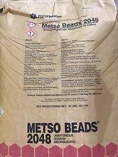 Sodium Metasilicate Anhydrous 99% PURE MIN. 50lb bag