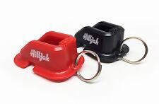 Ruger SR22 magazine loader, Hilljak Gen Quickie Loader - Black & Red, 2 Pack