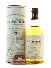 Balvenie 12 Jahre Single Barrel Single Malt Scotch Whisky 0,7l, 47,8 Vol.-%