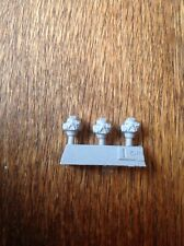 Warhammer Forge World Space Marines Boarding Assault Upgrade Set Heads Helmets b