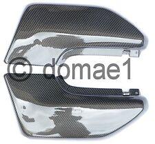 carbon fiber side panels cover fairing Honda CB750 Seven Fifty RC42 1992-2003