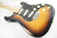 Fender Mexico MEX Road Worn 50s STRATOCASTER beautiful rare EMS F/S*