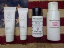 Alpha-H Cream & Eye Complex, bareminerals Cleanser, Sisley Make-up Remover