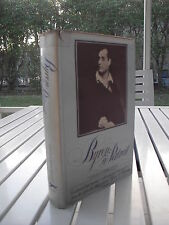 BYRON A PORTRAIT BY LESLIE A. MARCHAND 1970 1ST EDITION