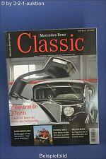 Mercedes Benz Classic 2/08 260 D 300 SD C111 Unimog 404