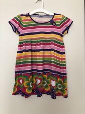 Lc Waikiki Girls Top Short Sleeve Multicolor Size 9-10