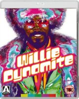 Willie Dynamite Blu-Ray (FCD1422)
