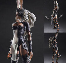 Square Enix Play Arts Kai Final Fantasy XII: Fran Action figure IN STOCK Genuine