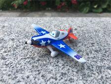 Mattel Disney Pixar Planes 1:55 86 LJH Special Metal Plane New Loose