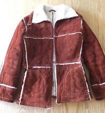 Winlit Leather Women's Jacket