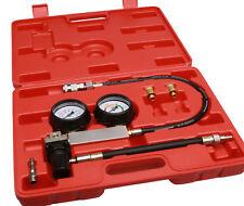 Druckverlust Leck Tester Motor Zylinder Ventil Kopfdichtung Kolbenringe Werkzeug