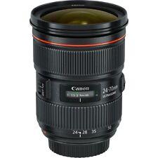 Canon EF | F/2.8L II USM 24-70mm Objektiv