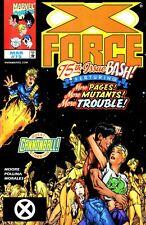 X-Force #75 Marvel Comics