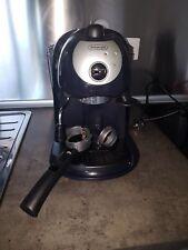Macchina per caffe espresso/cappuccino Delonghi
