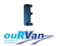 1 x Camec Caravan Door Remote Latch suit Right Hand Hinge 3 point lock 014387