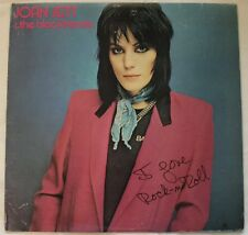 JOAN JETT and the Blackhearts, I Love Rock and Roll, Vinyl EX++