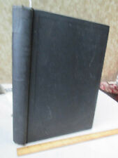BULLETIN U.S. FISH COMMISION For 1893,Volume-13,Illust