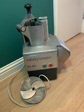More details for robot coupe cl50 ultra veg prep machine 230 v