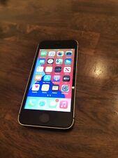 New listing Apple iPhone Se - 32Gb - Silver (Unlocked) A1723 (Cdma + Gsm) (Ca)