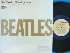 Beatles historic sessions ORIG OZ 2LP NM '77 Telmak TMAK069 Beat Live in Hamburg
