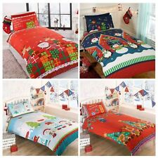 Cotton Blend Christmas Home & Furniture for Children