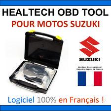 Interface de diagnostic HealTech OBD Tool pour Suzuki - Motos & Scooters OBD2